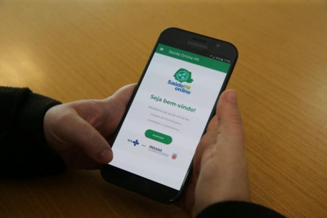 Universidades estaduais reforçam atendimento no aplicativo Saúde Online