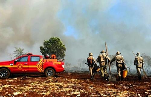 Governo Federal destina R$ 13,5 milhões para ações contra desastres naturais pelo País