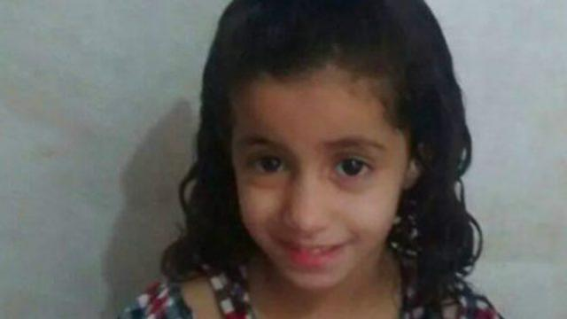 Morre menina de 6 anos que descobriu tumor ao perder movimentos