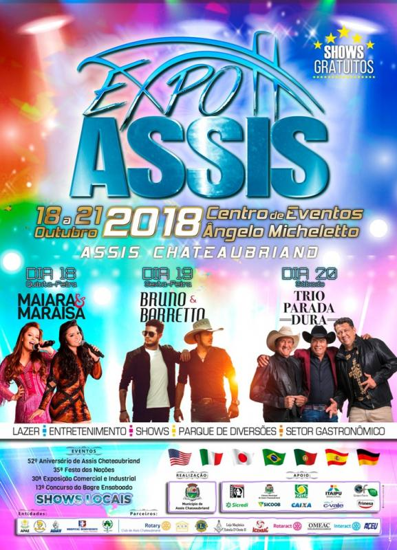 EXPO- ASSIS