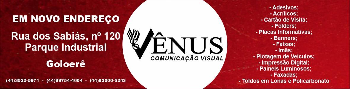 Venus Comunicação