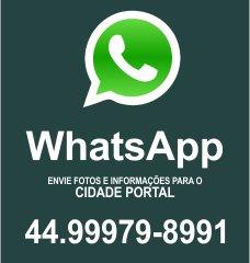 whats app - Principal Notícias Política - Interno Fale conosco