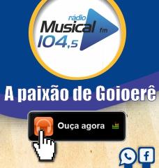 Radio 104 fm - Principal Notícias Brasil