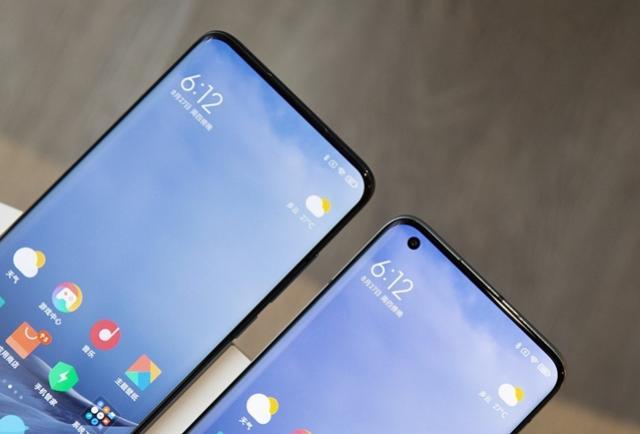Xiaomi prepara celular com câmera secreta de selfies para 2021