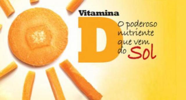 Falta de Vitamina D- Sinais e Sintomas