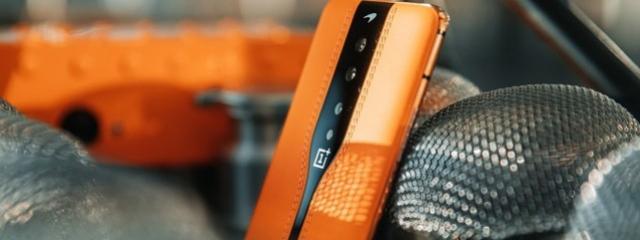 CES 2020: OnePlus mostra smartphone com câmera que desaparece