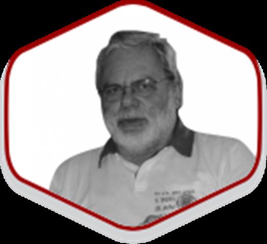 Oração  - Pr. Pedro R. Artigas