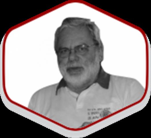 Nosso rei o espinheiro - Pr. Pedro R. Artigas