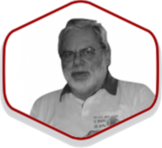 Ser bênção - Pr. Pedro R. Artigas
