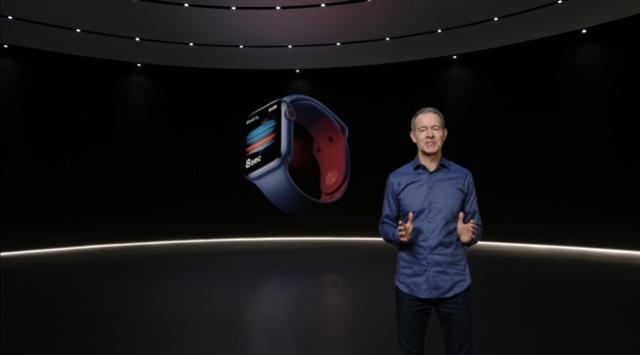 Apple revela Apple Watch SE (mais barato) e Apple Watch 6 (mais potente)