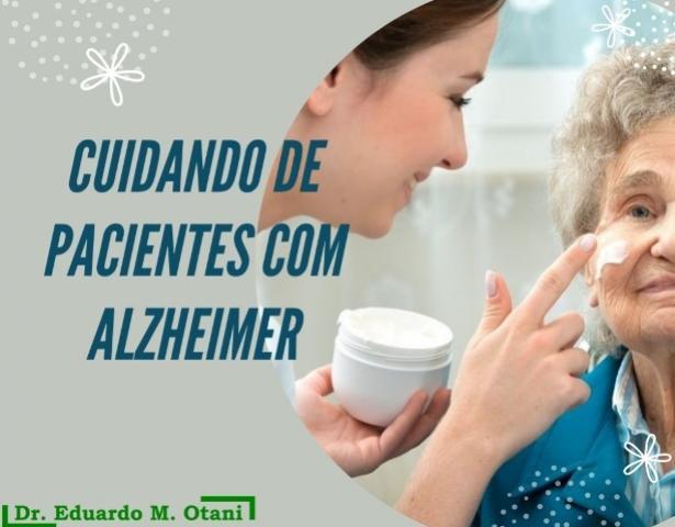 Alzheimer - Dicas de cuidados