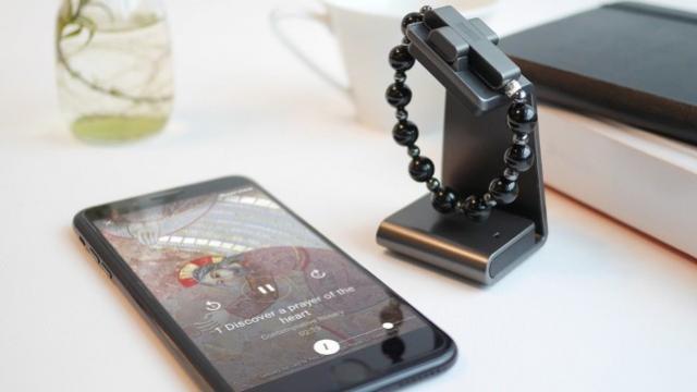 Rosário digital: Vaticano cria aparelho para ensinar jovens a rezar