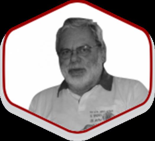 A cura de Naamã  - Pr. Pedro R. Artigas