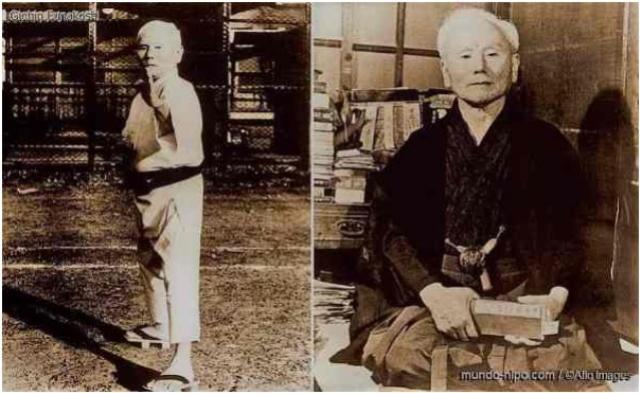 Filosofias do Karate-Do Tradicional