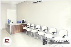 Inauguração Clinica Kato Mamborê