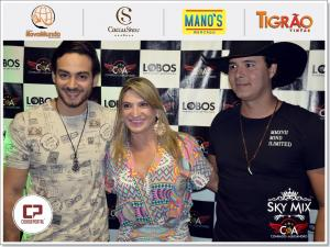 Fotos do Show de Conrado e Aleksandro - Sky Mix