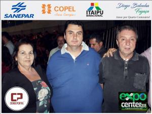 Expo-Center 2018 - Quinta Feira