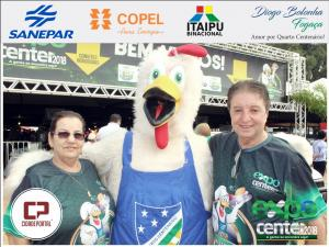 Expo-Center 2018 - Domingo Prato Típico