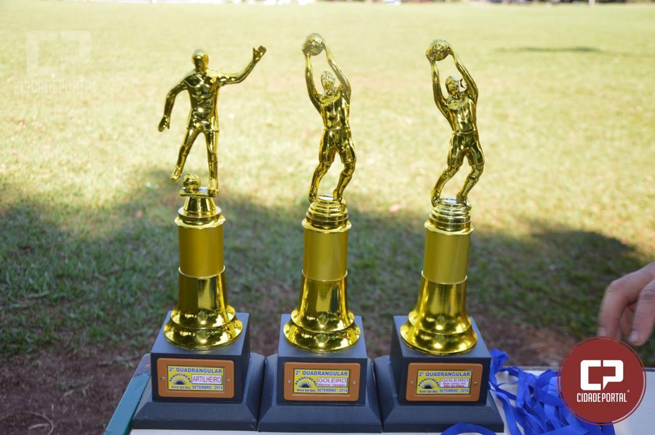 Final do Campeonato da Associação Radio de Sol