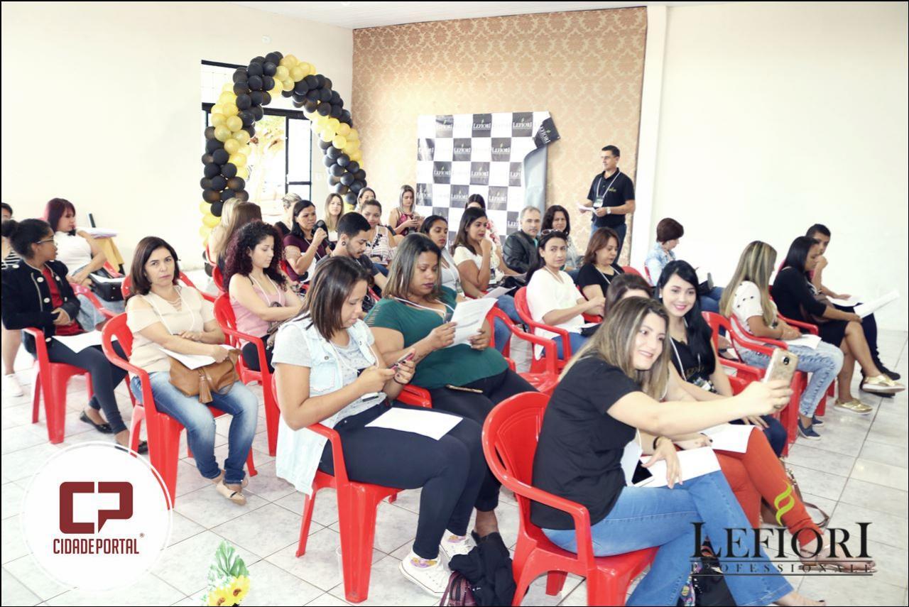 Workshop Lefiori 2018