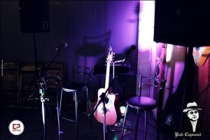 Galeria de fotos do Jantar Dançante no Pub Caponni deste sábado, 24