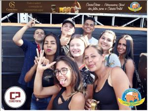 Galeria de fotos do Leitão Maturado 2018, e Show do cantor Manutti