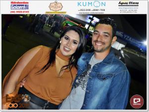 Galeria 01 de Fotos de Sexta-Feira, 09, da Expo-Goio 2019