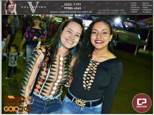 Parte 02 da galeria de fotos completa da Expo-Goio - Show com Luan Santana