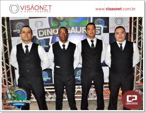 Baile dos Dinossauros 2019