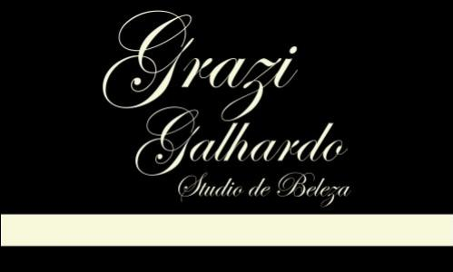 Grazi Galhardo - Make Up