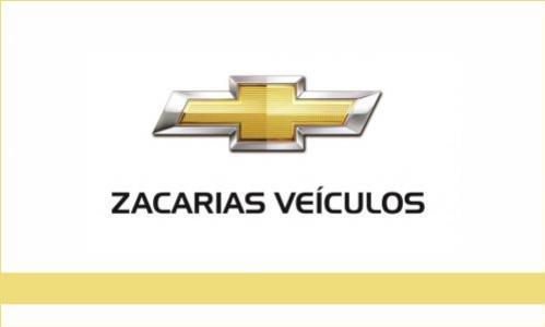 GM - Zacarias Veiculos - Carros Novos e Usados