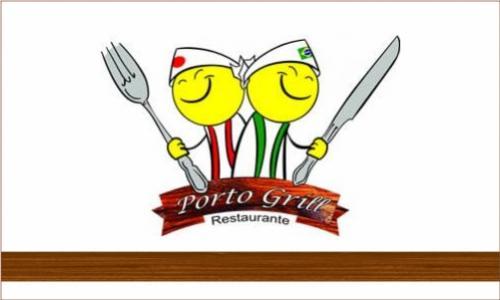 Porto Grill - Restaurante