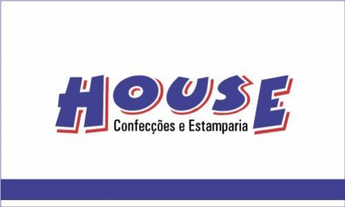 House Confecções e Estamparia