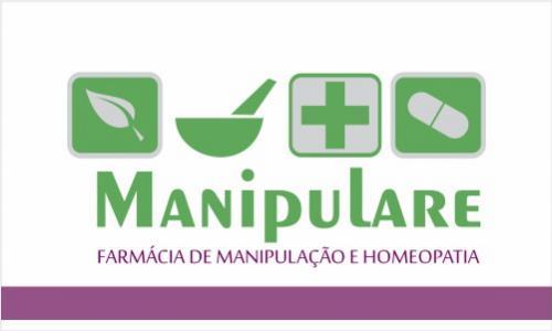 Manipulare - farmacia de Manipulacao e Homeopatia