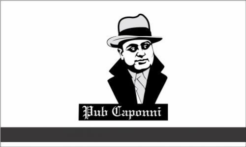 Pub Caponni - Choperia e Petiscaria