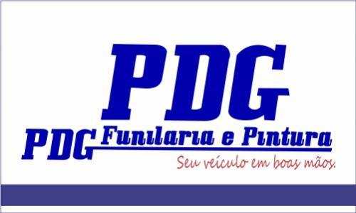 PDG Funilaria e Pintura
