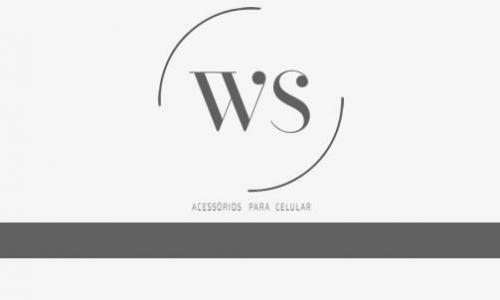 WS Acessorios - Capinhas, Peliculas e Manutencao para Celular