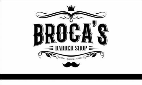 Brocas Barber Shop - Barba e Cabelo