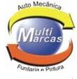 Multimarcas - Peças, Mecânica, Funilaria e Pintura