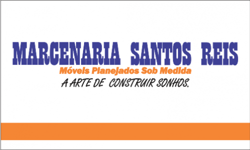 Marcenaria Santos Reis - Móveis planejados sob medidas