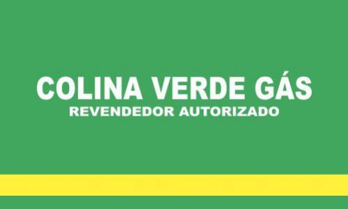 Colina Verde - Comercio e Distribuidora de Gas