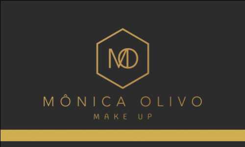 Monica Olivo - Make Up Maquiagens
