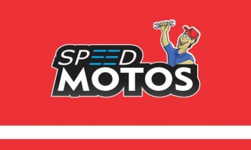 Speed Motos - Peças e Serviços