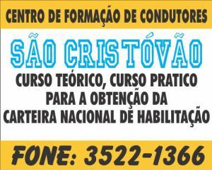 Auto Escola Sao Cristovao - CFC