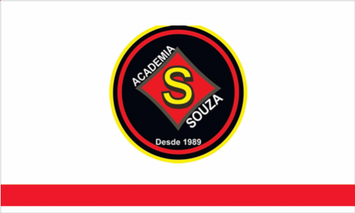 Academia Souza - Professor Luiz
