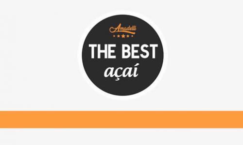 The Best Açaí
