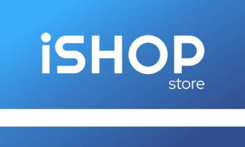 Ishop Store - Capinhas, Peliculas e Games e Informática