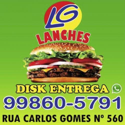 LG Lanches