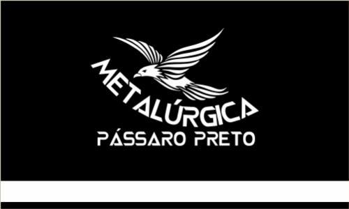 Metalurgica Passaro Preto