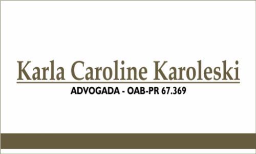 Karla Caroline Karoleski